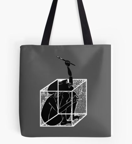 graphistophilus Tote Bag