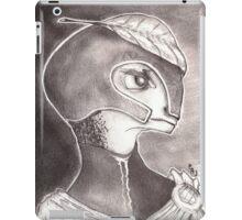 A Leaf Baron iPad Case/Skin