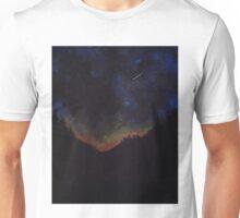 Serenity At Dusk Unisex T-Shirt