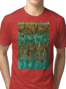 Kelp Harvest Tri-blend T-Shirt
