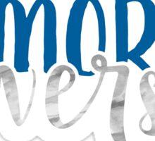 Emory - Style 1 Sticker