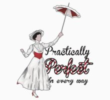 Practically Perfect in Every Way! Kids Clothes