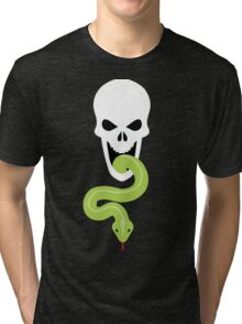 The Dark Mark Tri-blend T-Shirt
