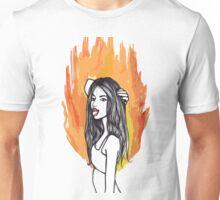 FIRE GIRLS Unisex T-Shirt