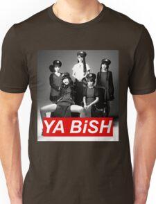 YA BiSH Parody Unisex T-Shirt