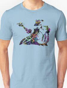 Michael Jackson -  Psychedelic Unisex T-Shirt