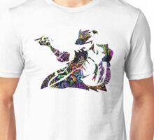 Michael Jackson -  Psychedelic Unisex T-Shirt