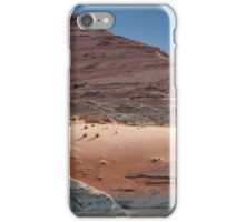 Painted Desert Serenity iPhone Case/Skin