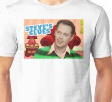Steve Bluescemi Unisex T-Shirt