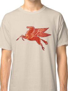 Mobil oil Pegasus Classic T-Shirt