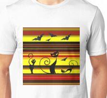 Cats and Bats Unisex T-Shirt