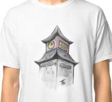 Little Pink Pagoda Classic T-Shirt