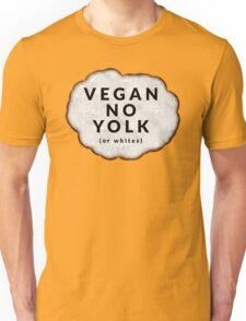 Funny Vegan Unisex T-Shirt