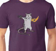 Mass Effrat Unisex T-Shirt