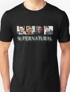 Supernatural Boys Unisex T-Shirt