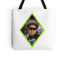 Space Age Steve Brule - Check it Out! Tote Bag