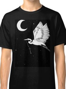 Grief is a Thing with Feathers Classic T-Shirt