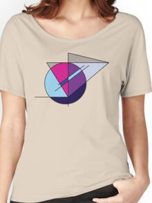 symbols Women's Relaxed Fit T-Shirt