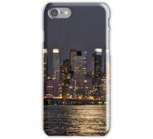 Across The Hudson iPhone Case/Skin