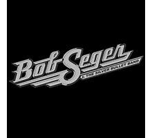 Bob Seger & The Silver Bullet Band Photographic Print