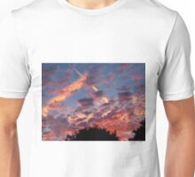 Scratching the surface Unisex T-Shirt
