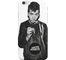 Mr. Turner iPhone Case/Skin
