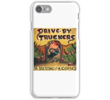 DRIVE BY TRUCKERS ALBUMS 2 iPhone Case/Skin