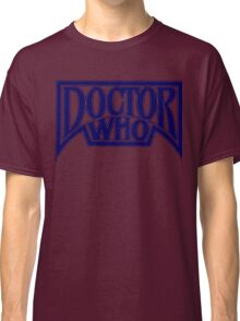 Doctor Who at the Pinnacle Classic T-Shirt