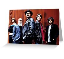 DRIVE BY TRUCKERS ALBUMS 3 Greeting Card