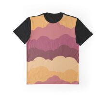 Clouds #2 Graphic T-Shirt