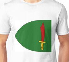 Transylvania (1350) Flag Unisex T-Shirt
