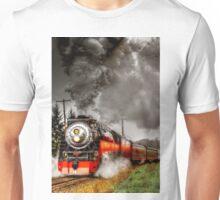 Southern Pacific Daylight Unisex T-Shirt