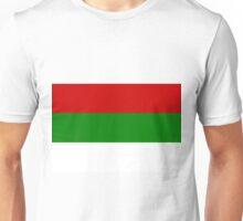 Transylvania Flag Unisex T-Shirt