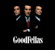 Goodfellas by Marina Totino