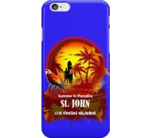 Beach Time...Beer Time...Summer Time iPhone Case/Skin