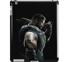 DOM iPad Case/Skin