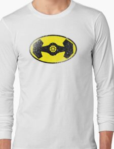 The Darth Knight Long Sleeve T-Shirt