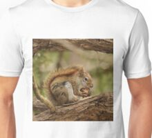 My day is nuts Unisex T-Shirt
