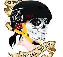 Dia de los Derby  by Scott Harrison