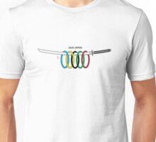 2020 Katana Unisex T-Shirt