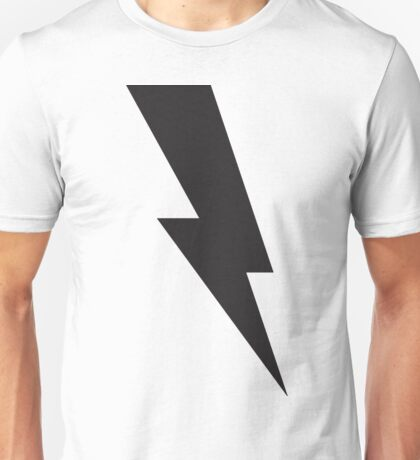 The Lightning Scar Unisex T-Shirt