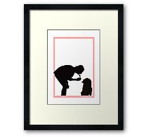 The 1975 - Robbers Rectangle Framed Print