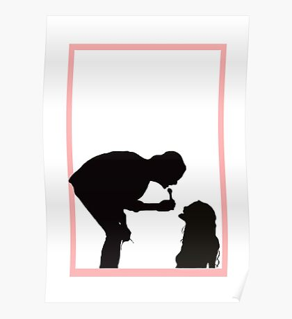 The 1975 - Robbers Rectangle Poster