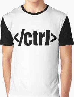 hyperanarchy Graphic T-Shirt
