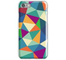 Triangle Tangle: Second Edition iPhone Case/Skin