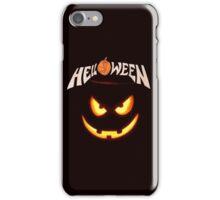 Merchandise_Helloween iPhone Case/Skin