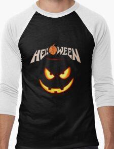 Merchandise_Helloween Men's Baseball ¾ T-Shirt
