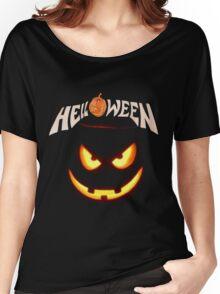 Merchandise_Helloween Women's Relaxed Fit T-Shirt