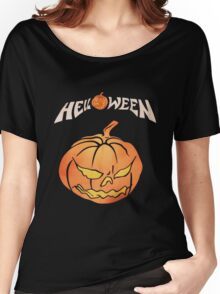 Merchandise_Helloween Women's Relaxed Fit T-Shirt