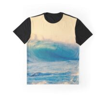 Wave! Graphic T-Shirt